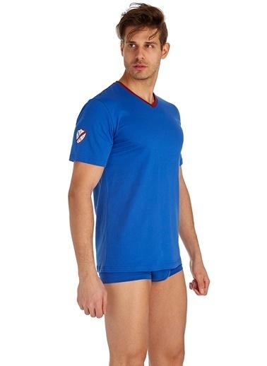 U.S. Polo Assn. V-Yaka T-Shirt Saks